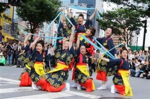 鹿児島市ヤング踊り連 / SankeiBiz