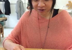 【2014ワークショップ】~竹に親しむ。竹を楽しむ~ 竹細工体験講座のご報告