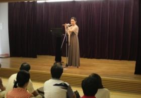 香川社中・香川良子さん出演の記念公演の模様が、明日12/15(月)NHK BSプレミアムで放映!