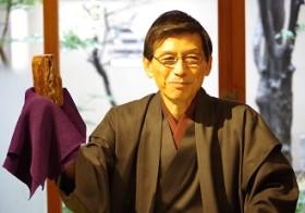 【開催報告】江戸に花咲く香文化~伝説の伽羅「聞香」体験~