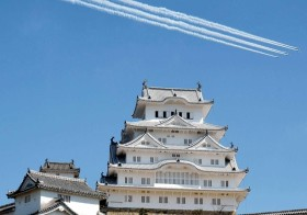 姫路城400年、人の力と幸運と 廃城の危機や戦災越えて