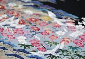 「加賀友禅(かがゆうぜん)」…金沢で「和の美」を堪能する