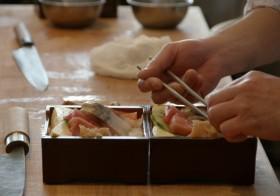 MOVIE|銀座久兵衛三代目ら総勢60名以上の和食関係者が出演『和食ドリーム』