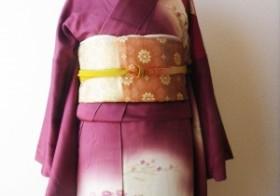着物アドバイザー坪井先生の「キモノのツボ」~ビギナーワンポイント講座 第2回目~ / denmira blog