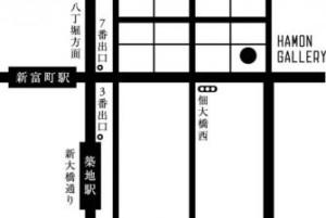 MAP / DreamNews