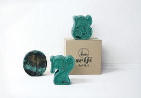 「波佐見焼を世界へ」SEIJI Collection 自分なりの青磁を楽しめる磁器