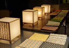 【開催報告】江戸の灯り~和の心と技に触れる、手作り行燈体験~