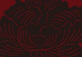 東京都・銀座で江戸小紋、江戸紋様をアレンジしたグラフィックアートを展示