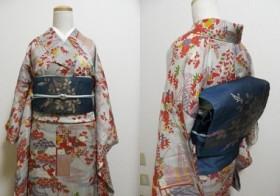 着物アドバイザー坪井先生の「キモノのツボ」(9) 着物12ヶ月の着こなし【9月編】 / denmira blog