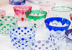 ガラス製品が勢ぞろい、日本唯一のガラス市「秋のすみだガラス市」10月3日・4日に開催!