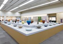 日本の伝統工芸技術の粋が一堂に 「日本伝統工芸展 京都展」開幕
