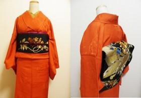 着物アドバイザー坪井先生の「キモノのツボ」(10) 着物12ヶ月の着こなし【10月編】 / denmira blog
