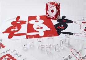 「日常使いの伝統工芸」ワイス・ワイス、新ブランド「UMEBOSI」商品のラインナップ発表