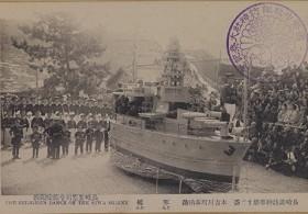 長崎くんち 戦時中のくんち紹介