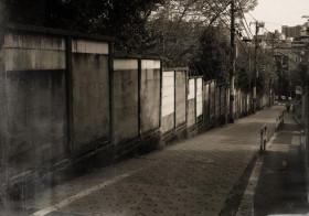でんみら写真部 「江戸の坂×東京の坂」写真連載始めます。