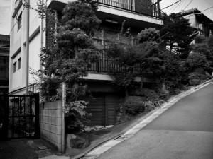 胸突坂 (c)denmira.jp