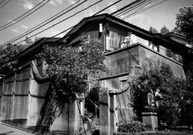 でんみら写真部「江戸の坂×東京の坂」文京編/御殿坂