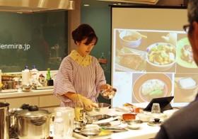 【開催報告】1day江戸料理体験&試食交流会 / denmira blog