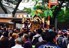 2016年「三社祭」の日程発表★ / denmira blog