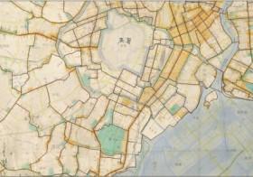 「伊能図」がGISを駆使してついにデジタル化!現代と江戸  200年間の時空を繋ぐ画期的データが堂々誕生