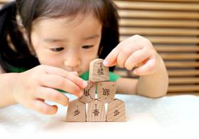 クリスマスギフトにも! 木製玩具メーカーが日本女子プロ将棋協会と共同開発『はじめてのしょうぎセット』発売