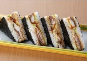 【ぐるなび】日本の食文化を後世に遺す『2015年 今年の一皿』は「おにぎらず」に決定!
