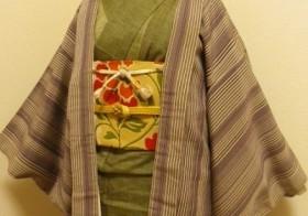 着物アドバイザー坪井先生の「キモノのツボ」(13) 着物12ヶ月の着こなし【1月編】 / denmira blog