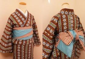 着物アドバイザー坪井先生の「キモノのツボ」(14) 着物12ヶ月の着こなし【2月編】 / denmira blog