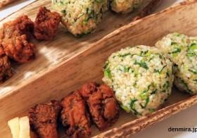 【レポ②】~水都江戸の食卓と暮らしに学ぶ~ 江戸料理養生術を知るクラス