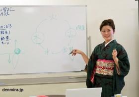 【レポ③】~水都江戸の食卓と暮らしに学ぶ~ 江戸料理養生術を知るクラス