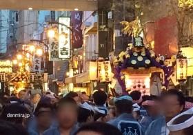 浅草は三社祭★ / denmira blog