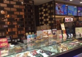 バンコクで人気!日本のお菓子たち  / denmira blog