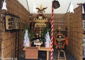 【開催報告】アークヒルズ秋祭り2016 / denmira blog