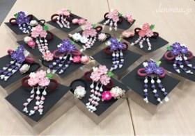 七十二候「桜始開」(さくらはじめてひらく)