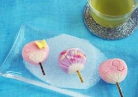 \ ご参加者募集中 / 鳥居満智栄の恋する和菓子作り / denmira blog