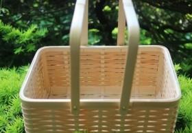 若手竹細工職人のワークショップについて / denmira blog