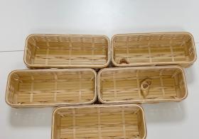 【開催報告】竹細工職人が手ほどきする カトラリーケースづくり